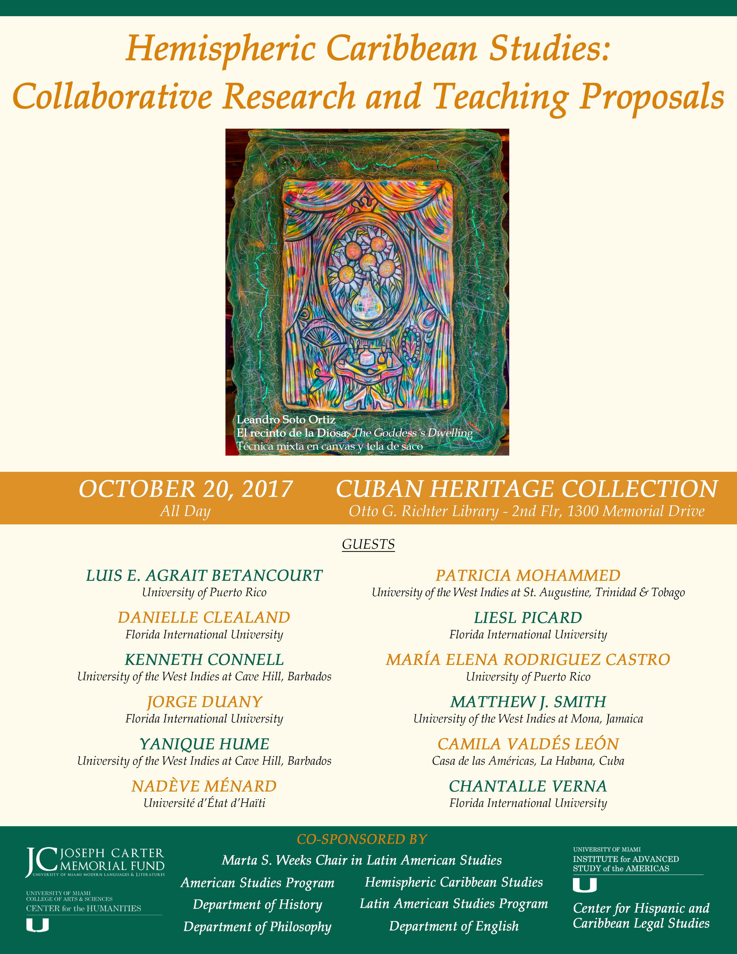 Past Events | Modern Languages & Literatures | University of